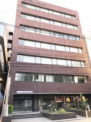 損保ジャパン日本興亜仙台一番町ビル 7階