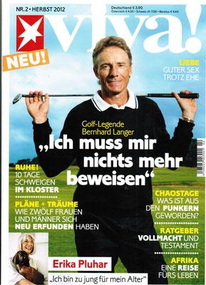 Viva Stern 10/2012