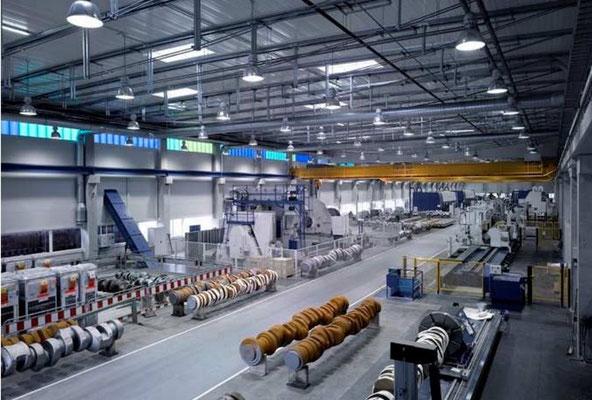 Alfing Kessler Maschinenfabrik, Aalen