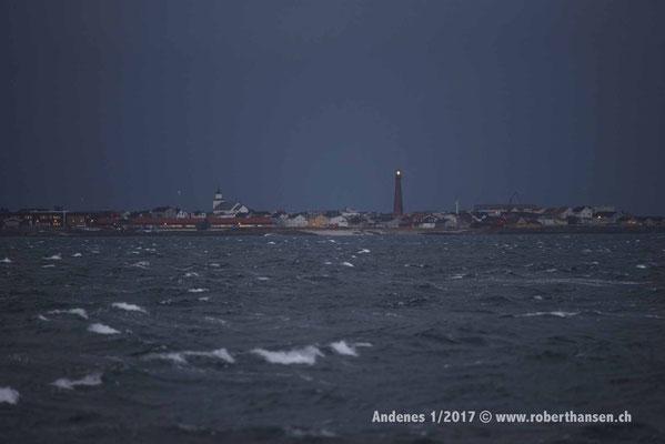 Andenes im Morgenlicht - 1/2017 © Robert Hansen