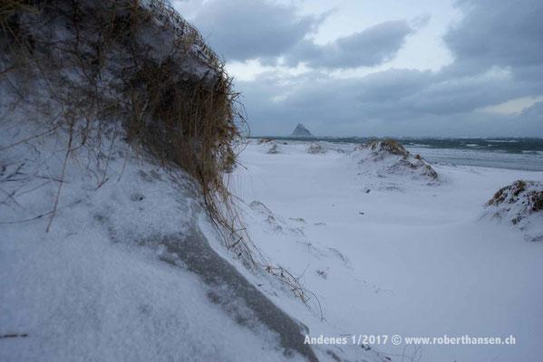 Strandleben bei Bleik - 1/2017 © Robert Hansen
