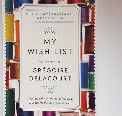 My wish list...Was würden wir tun, wenn wir zu Geld kämen?