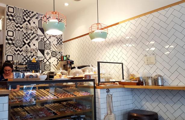 Brigadeiro Bakery