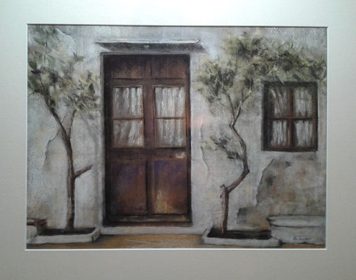 Casa de pueblo 2 - Creta s/papel