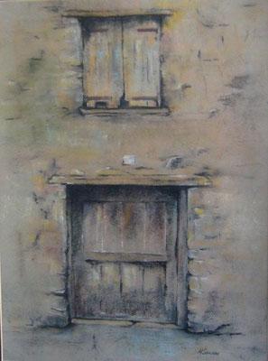 Casa de pueblo - Creta s/papel