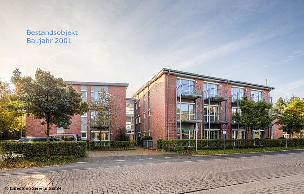 Beispielobjekt für den Ankauf eines Bestandsgebäudes in Niedersachsen