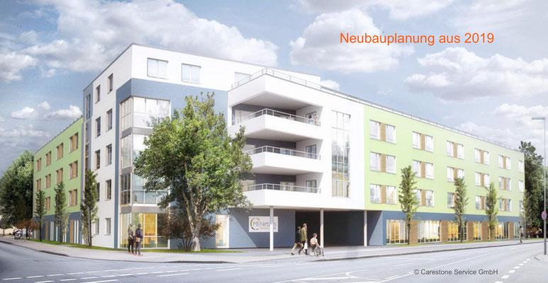 Planung aus 2019 im Saarland