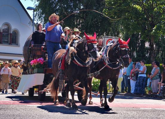 Montfortfest Tettnang 2016