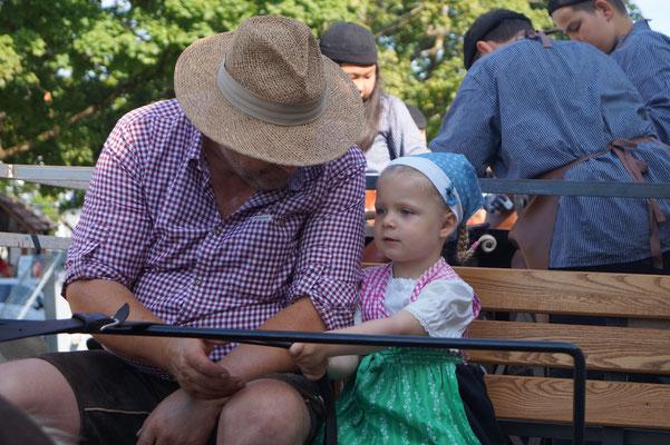 Kinderfest Wangen, 2019