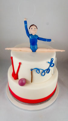 Balett Kindertorte Renates Torten Design
