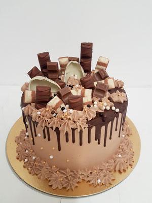 Geburtstagstorte Renates Torten Design
