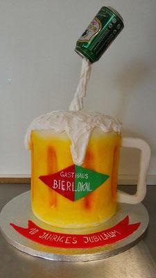 Torte Bier Lokal Dornbirn @ Renates Torten Design Vorarlberg
