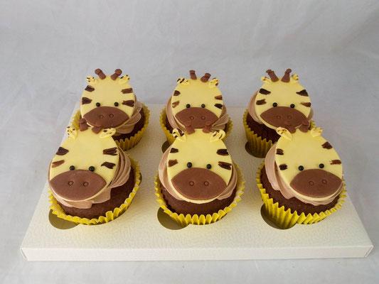Kinder Cupcakes  Renates Torten Design