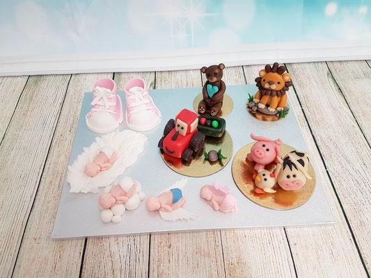 Tortenaufleger Renates Torten Design