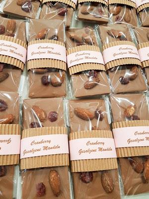 handgemachte Schokolade Vorarlberg  Renates Torten Design