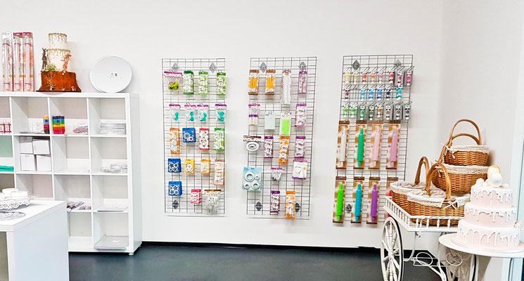 Renates Torten Design Shop Modelierwerkzeug