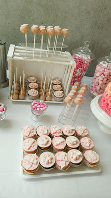 Sweet Table Renates Torten Design Vorarlberg