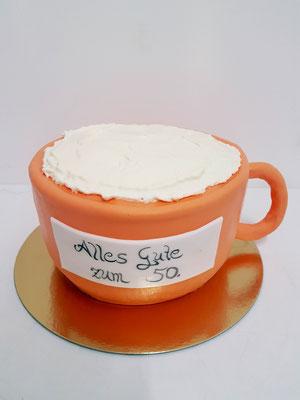 Kaffee Tasse Torte Renates Torten Design Vorarlberg