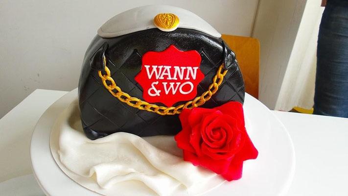 Torte Wann & Wo @ Renates Torten Design Vorarlberg