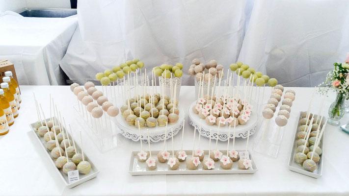 Sweet Table Vorarlberg Renates Torten Design