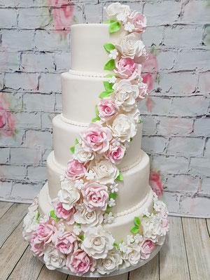 Hochzeitstorten Renates Torten Design