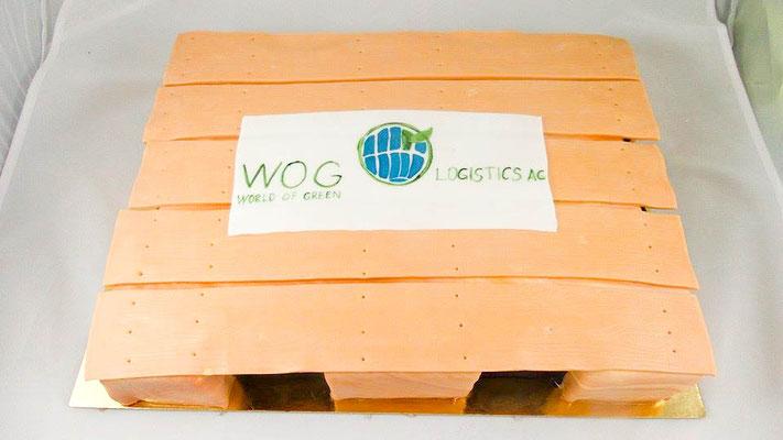 WOG @ Renates Torten Design Vorarlberg