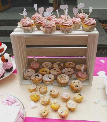 Sweet Table @ Renates Torten Design