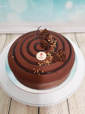 Geburtstagstorten Renates Torten Design