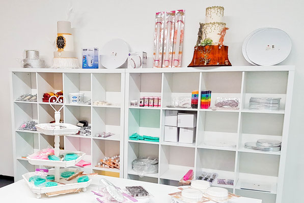 Renates Torten Design Shop
