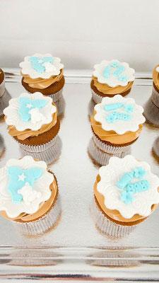 Cupcakes Hochzeit @ Renates Torten Design