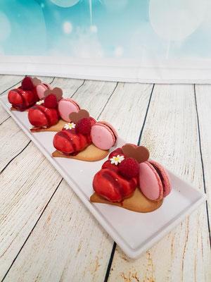 Cupcakes  Renates Torten Design
