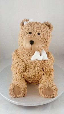Bären Kindertorte Renates Torten Design