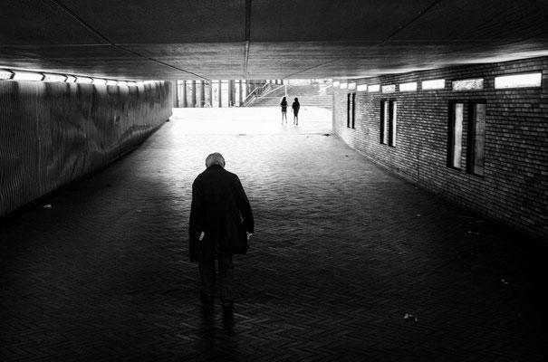 """Oliver Jockers """"Tunnelblick"""""""