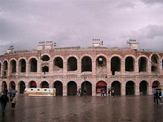 2010 Verona Italy I