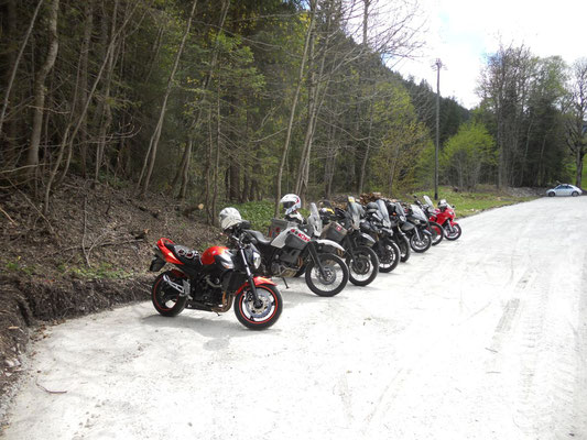 2013 Ride Out