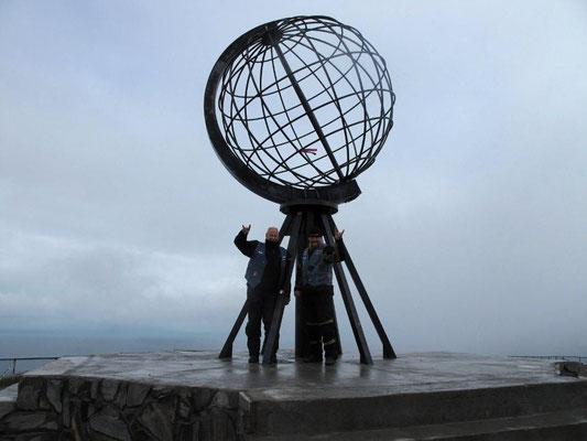 2011 Nordkap Norway VI