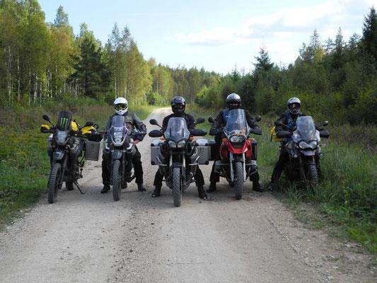 2012 BK Finland I