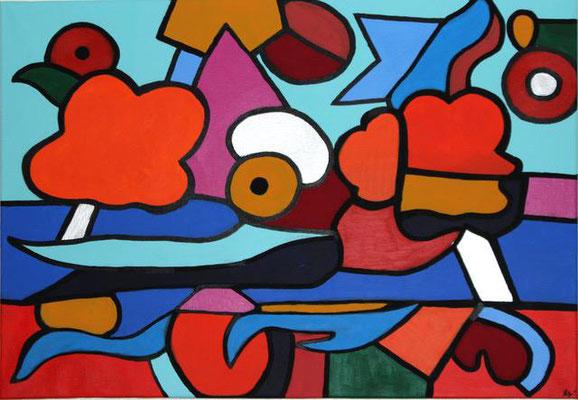 """""""A la mer"""" - Laura SAMORI (ARTISA Bourgogne)"""