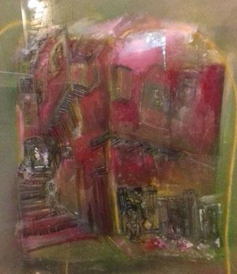 """""""Port d'Alger"""" - Danielle ZEMMOUR (AAIDF)"""