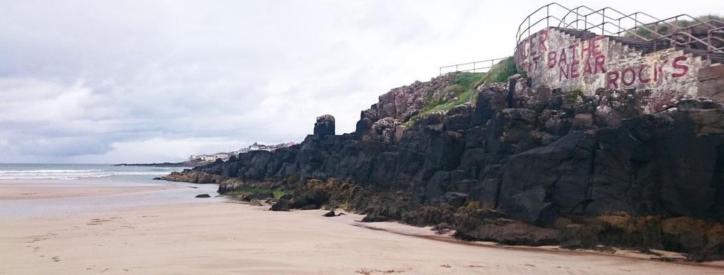 Irland Ireland Beach