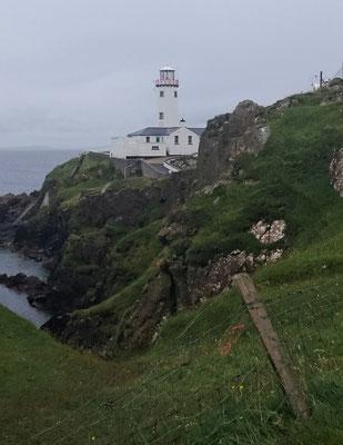 Fanad Head Leuchtturm Ireland