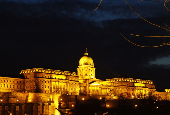 Ungarn Hungary Budapest