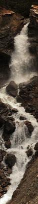 Cascade de Terres Pleines - Photographie Patrick Boit