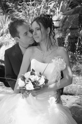 Mariage de Delphine et Sébastien - Photographie Patrick Boit