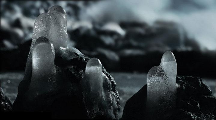 Grotte de La Luire Vercors