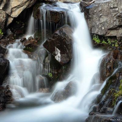 Cascade des Sanguinières - Photographie Patrick Boit