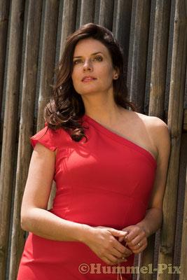 Angela Ascher, Juli 2016