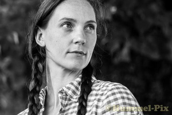 Anna Kaminski, Juli 2015