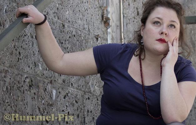 Annabel Faber, März 2015