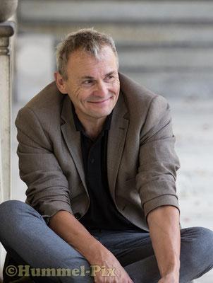 Franz Froschauer, August 2015